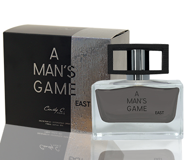 A Man's Game East